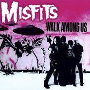 Misfits, Walk Among Us [Purple Marble Vinyl] (LP)