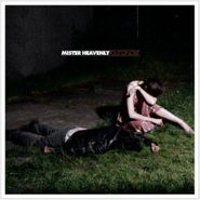 Mister Heavenly, Out Of Love (CD)