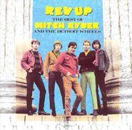Mitch Ryder & The Detroit Wheels, Rev Up: The Best of Mitch Ryder and The Detroit Wheels (CD)