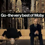 Moby, Go: The Very Best Of Moby (CD)