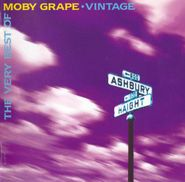 Moby Grape, Vintage: The Very Best Of Moby Grape (CD)