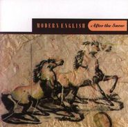 Modern English, After The Snow (CD)