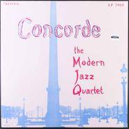 The Modern Jazz Quartet, Concorde (LP)