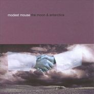 Modest Mouse, The Moon & Antarctica (CD)