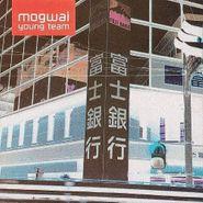 Mogwai, Young Team [Limited Edition] (CD)