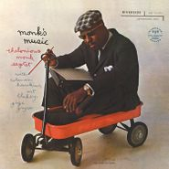 Thelonious Monk, Monk's Music (LP)