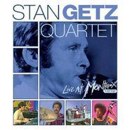 Stan Getz Quartet, Live At Montreux 1972 (CD)
