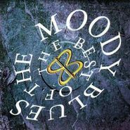 The Moody Blues, The Best Of The Moody Blues (CD)