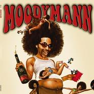 """Moodymann, Moodymann [2 x 12""""s] (LP)"""
