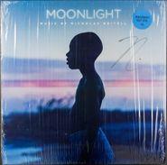 Nicholas Britell, Moonlight [SIGNED] [Blue Vinyl] [OST](LP)