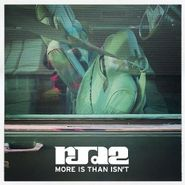 RJD2, More Is Than Isn't (CD)
