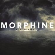 Morphine, At Your Service (CD)