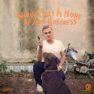 Morrissey, World Peace Is None Of Your Business (CD)