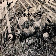 Mortals, Cursed To See The Future [White Vinyl] (LP)