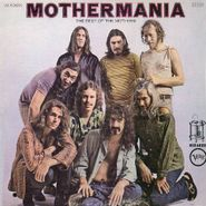 Frank Zappa, Mothermania (CD)