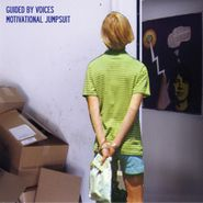 Guided By Voices, Motivational Jumpsuit (CD)