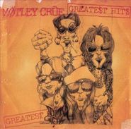 Mötley Crüe, Greatest Hits (CD)