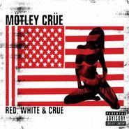 Mötley Crüe, Red, White & Crue (CD)