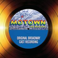 Original Broadway Cast, Motown The Musical [Original Broadway Cast] [Exclusive Edition] (CD)