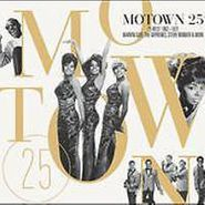 Various Artists, Motown 25 (CD)
