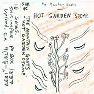 The Mountain Goats, The Hound Chronicles / Hot Garden Stomp (CD)