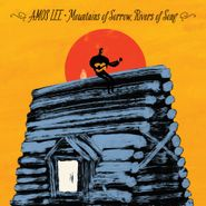 Amos Lee, Mountains Of Sorrow, Rivers Of Song [180 Gram Vinyl] (LP)