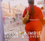 Mount Kimbie, Crooks & Lovers [IMPORT] (CD)