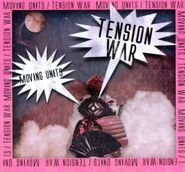 Moving Units, Tension War EP (CD)