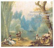 Wolfgang Amadeus Mozart, Mozart: Clarinet Quintet / String Quartet K.421 [Import] (CD)