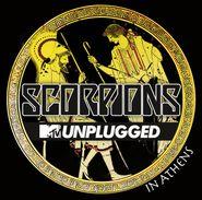 Scorpions, MTV Unplugged (CD)