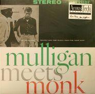 Gerry Mulligan, Mulligan Meets Monk [45RPM, Limited Edition] (LP)