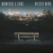 Mumford & Sons, Wilder Mind (CD)