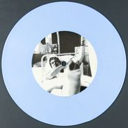 "At The Drive-In, Rascuache / Press Gang [Blue Vinyl] (7"")"