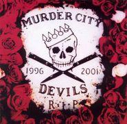 The Murder City Devils, R.I.P. (CD)