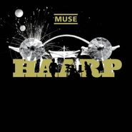 Muse, H.A.A.R.P.: Live from Wembley (CD + DVD)