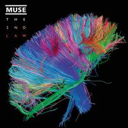 Muse, The 2nd Law (CD)