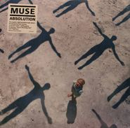 Muse, Absolution (LP)