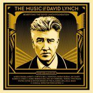 Various Artists, The Music Of David Lynch [180 Gram Vinyl] (LP)