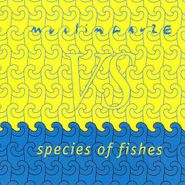 Muslimgauze, Muslimgauze Vs Species Of Fishes (CD)