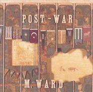 M. Ward, Post-War (CD)