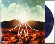 My Chemical Romance, Danger Days: The True Lives Of The Fabulous Killjoys [Blue Marbled Vinyl Issue] (LP)