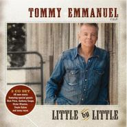 Tommy Emmanuel, Little By Little (CD)
