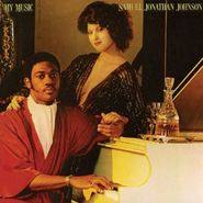 Samuel Jonathan Johnson, My Music (CD)