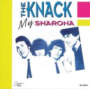 The Knack, My Sharona (CD)
