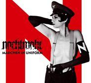 Nachtmahr, Madchen In Uniform [Import] (CD)
