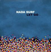 Nada Surf, Let Go (CD)