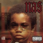 Nas, Illmatic (CD)