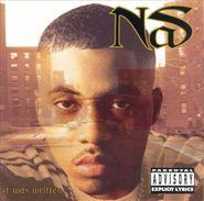 Nas, It Was Written  (CD)