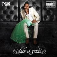 Nas, Life is Good (CD)