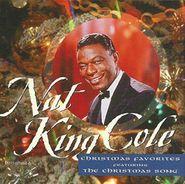 Nat King Cole, Christmas Favorites (CD)